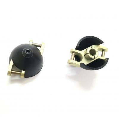 CN-U Spinner Pro 32 / 3.17 / 24